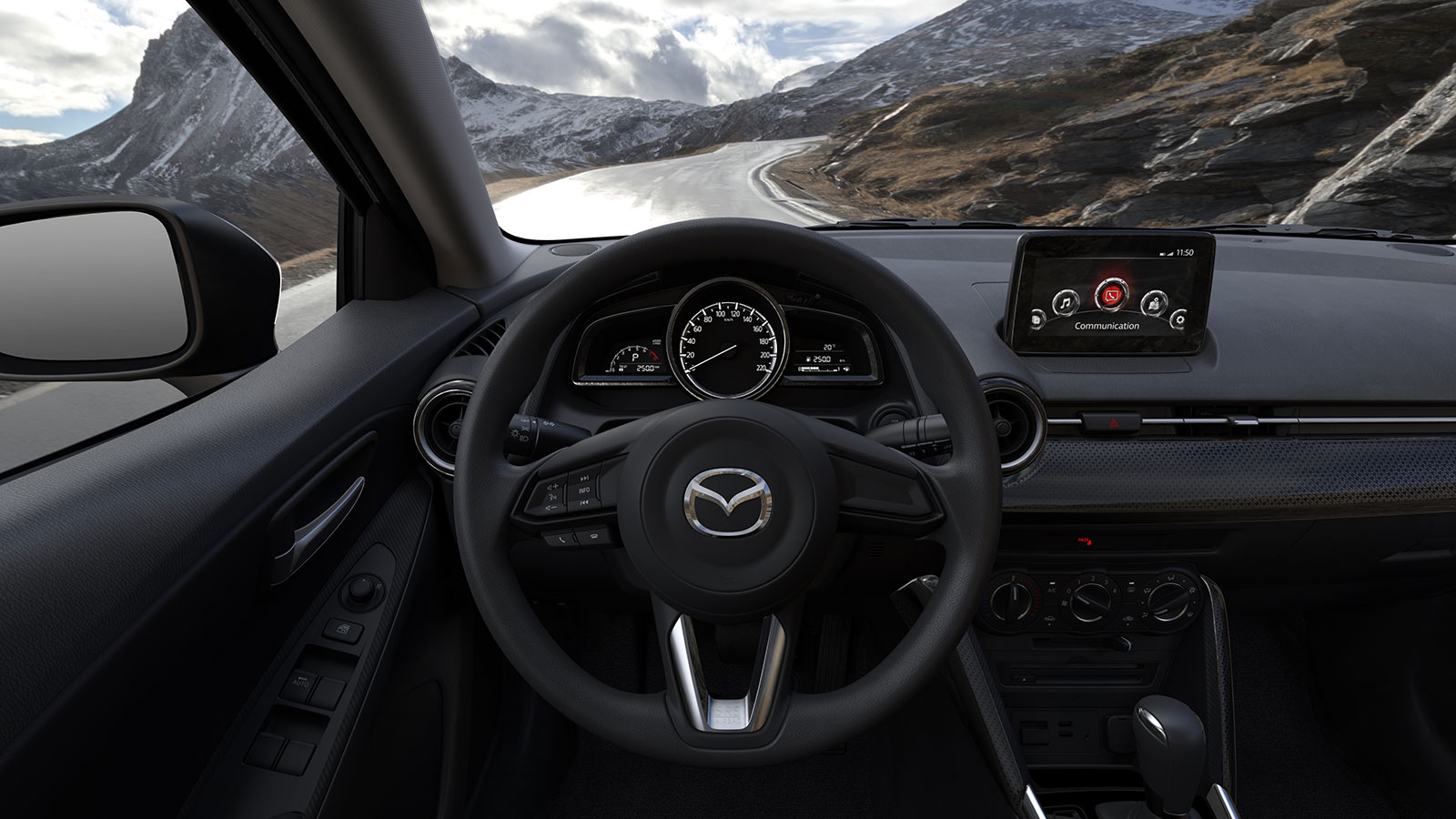 Mazda2 DLLR DM9GLAH 38P DAL INT High JPG 2 2000